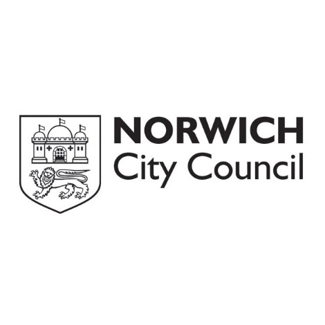 ScanStation Customers - Norwich City Council