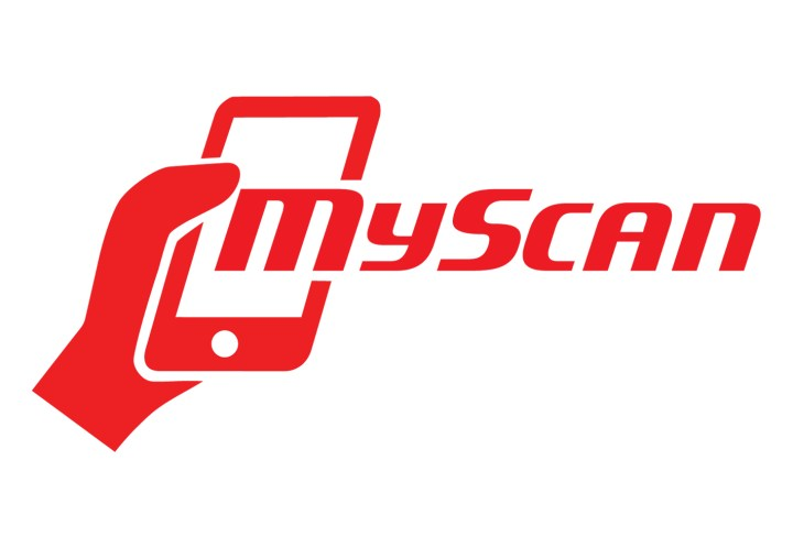 Scan evidence at home or on-the-go with MyScan