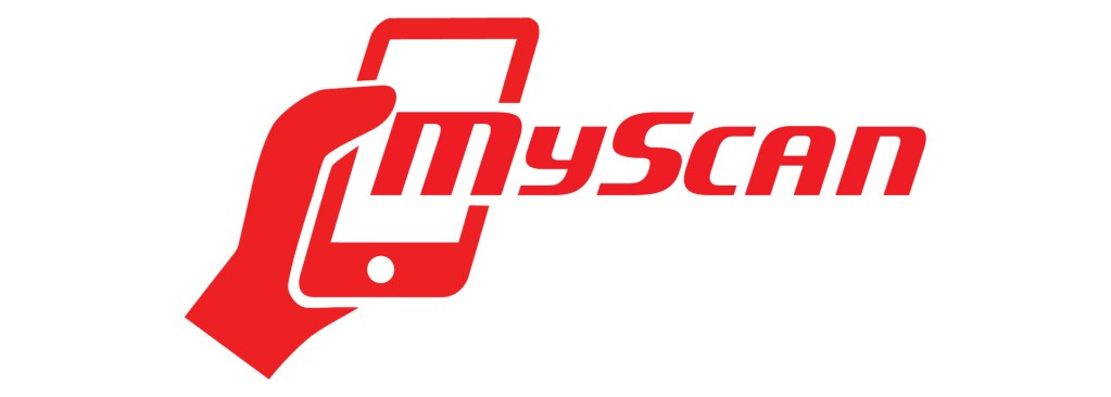 Products: MyScan