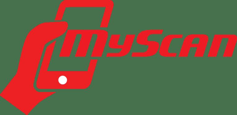 QR codes launch on MyScan