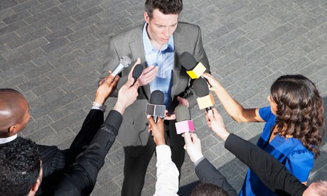 Organisations can benefit greatly from understanding the media