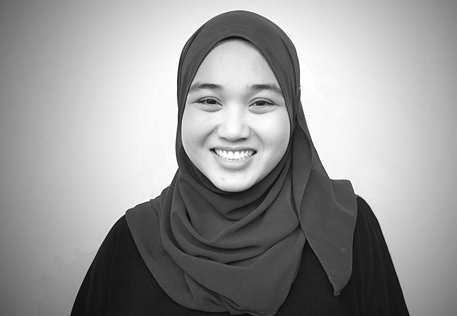 Aisha Ridzuan