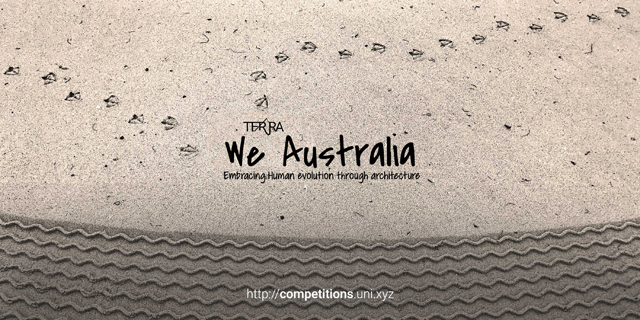 We Australia competition cover