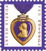 Purple Heart Medal (2019)