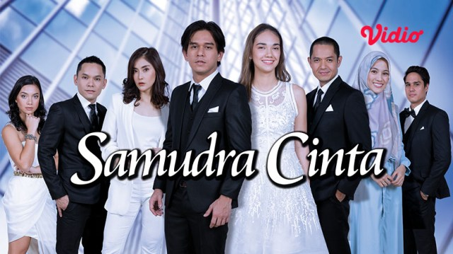 sinetron SCTV Samudra Cinta