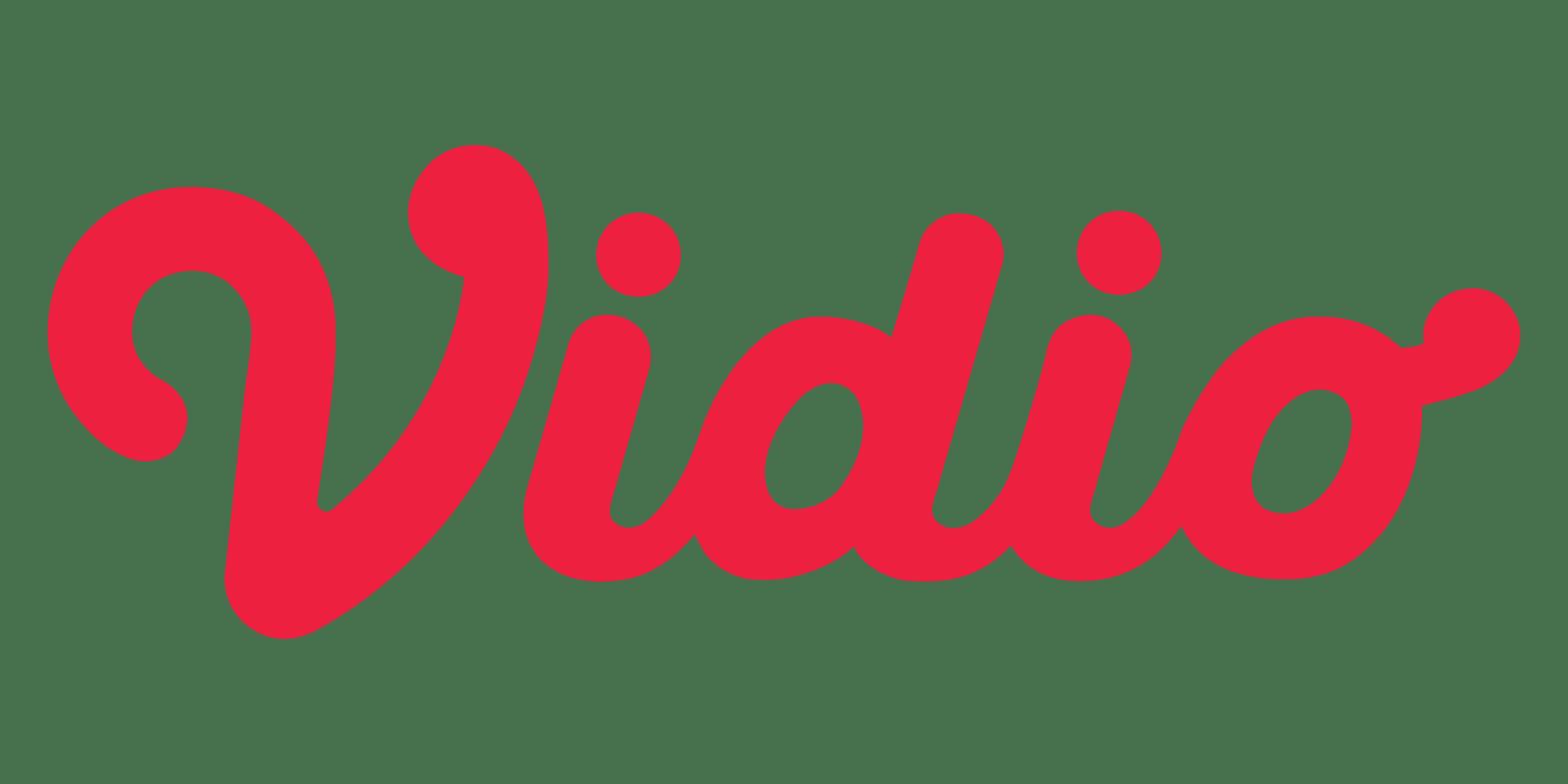 Logo Vidio
