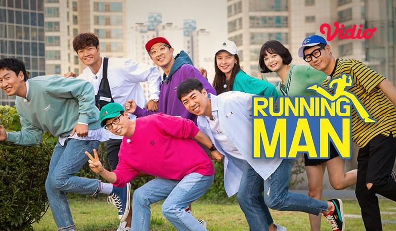 Transformasi Member dan Ex-Member Running Man