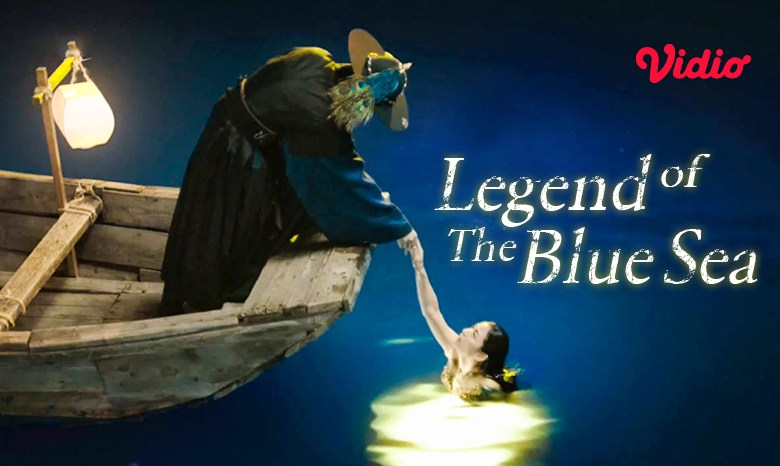 Drama Korea the Legend of the Blue Sea: Sinopsis dan Daftar Pemainnya