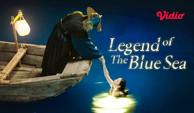 Sinopsis Drama Korea: Legend of The Blue Sea