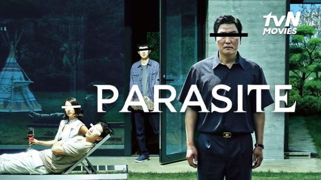 film korea terbaik Parasite