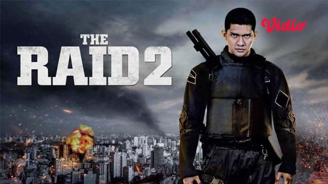 The Raid Movies