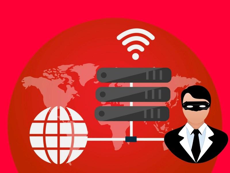 Resiko Berbahaya menggunakan VPN gratisan di Laptopmu!