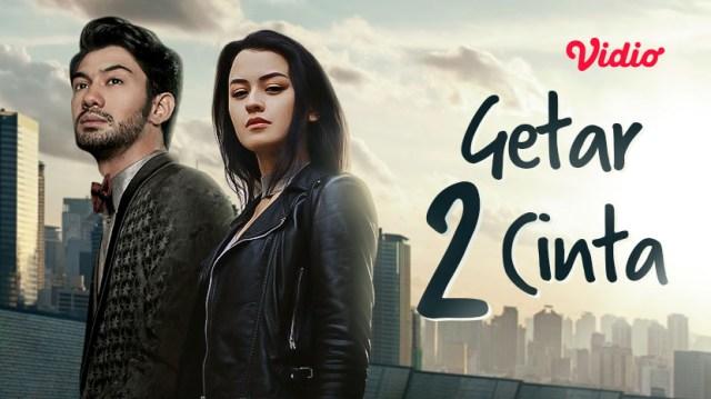 Getar Cinta 2 FTV SCTV terbaru
