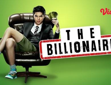 Hadir di Vidio, Ini 5 Alasan Kenapa Kamu Harus Nonton The Billionaire