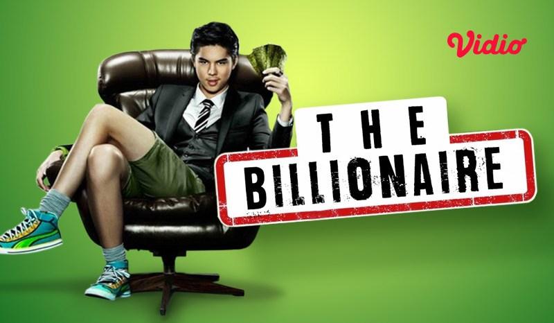 The Billionaire: Contoh sosok anak muda yang pantang menyerah
