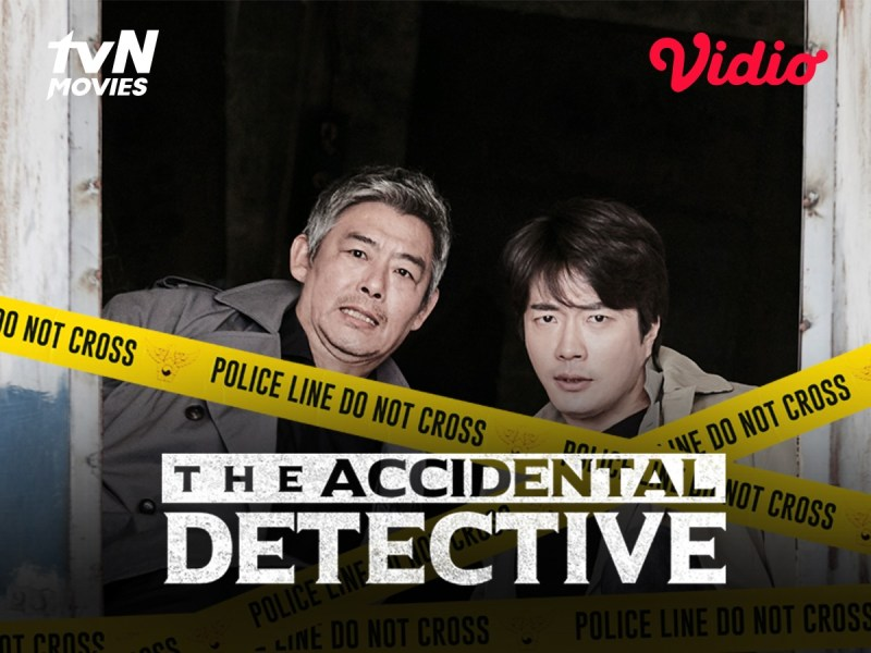 The Accidental Detective: Gabungan Detektif Amatir Kang Dae Man Dengan Detektif Noh