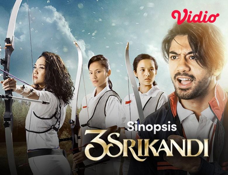 Film 3 Srikandi: Perjuangan 3 Wanita Dengan Sang Legendaris Robin Hood