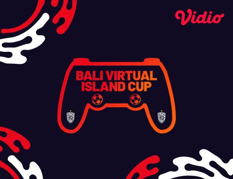 Bali United Gelar Virtual Island Cup 2020 Di Tengah Pandemi