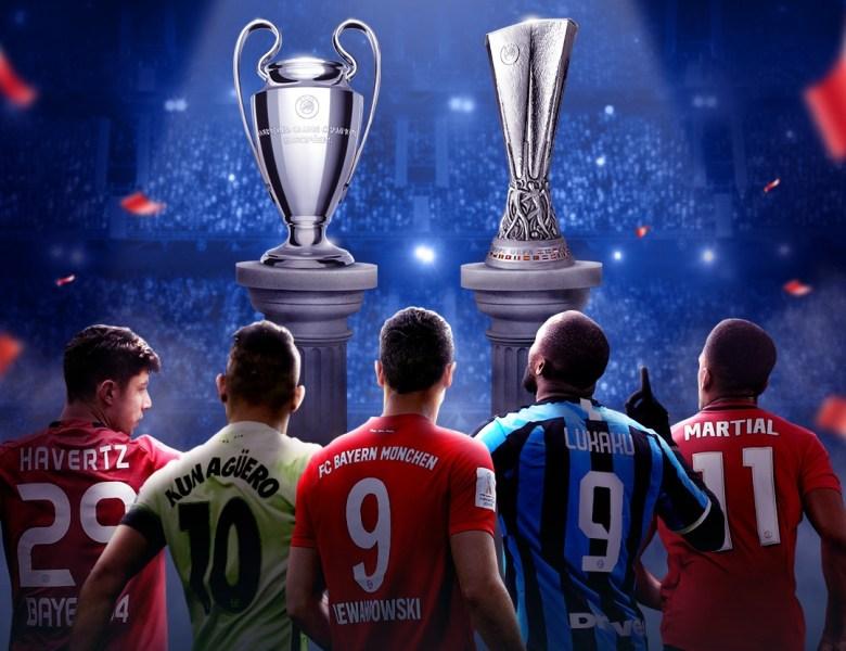Jadwal Europa League Babak 16 Besar