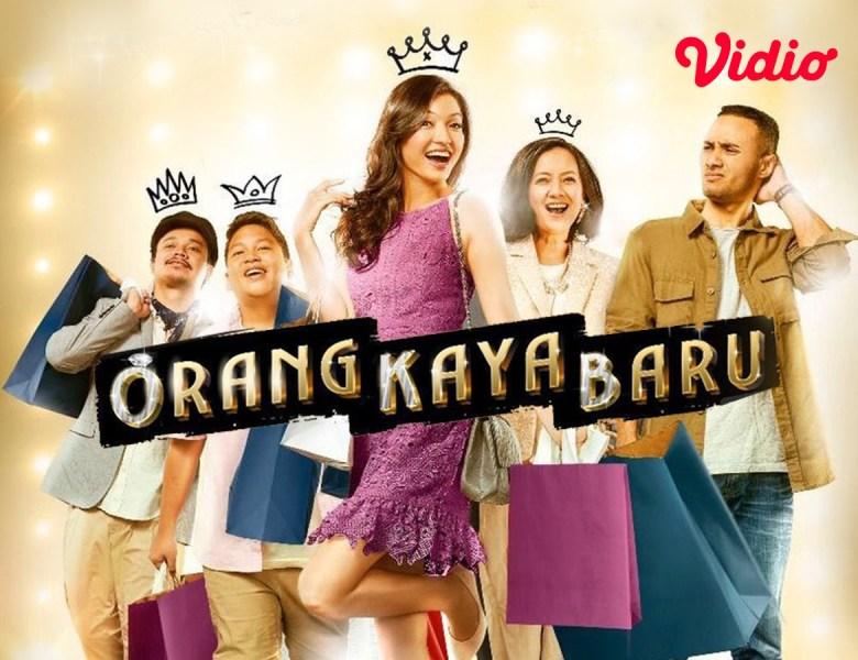 Film Komedi OKB, Cerita Keluarga Fiksi Joko Anwar