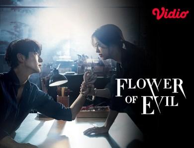 Sinopsis Drakor Flower of Evil, Kisah Cinta Penuh Misteri Lee Joon-Gi