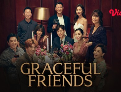Sinopsis dan Nonton Streaming Graceful Friends Sub Indo