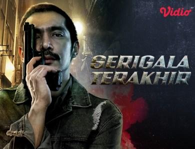 Dimulai Dari Kelompok Kampung, Sampai Membesar di Dunia Mafia 'Serigala Terakhir The Series'