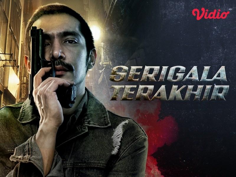 Serigala Terakhir Original Series, Kisah Kelompok Kampung yang Besar di Dunia Mafia