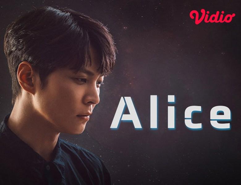 Nonton Alice Sub Indo, Drakor Come Back Joo Won  Tentang Perjalanan Waktu