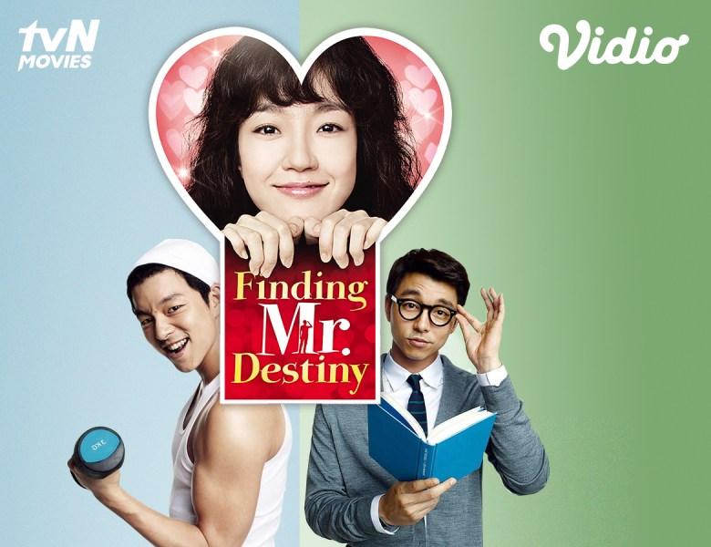Finding Mr. Destiny, Film Terbaik Gong Yoo Lainnya yang Harus Kamu Tonton