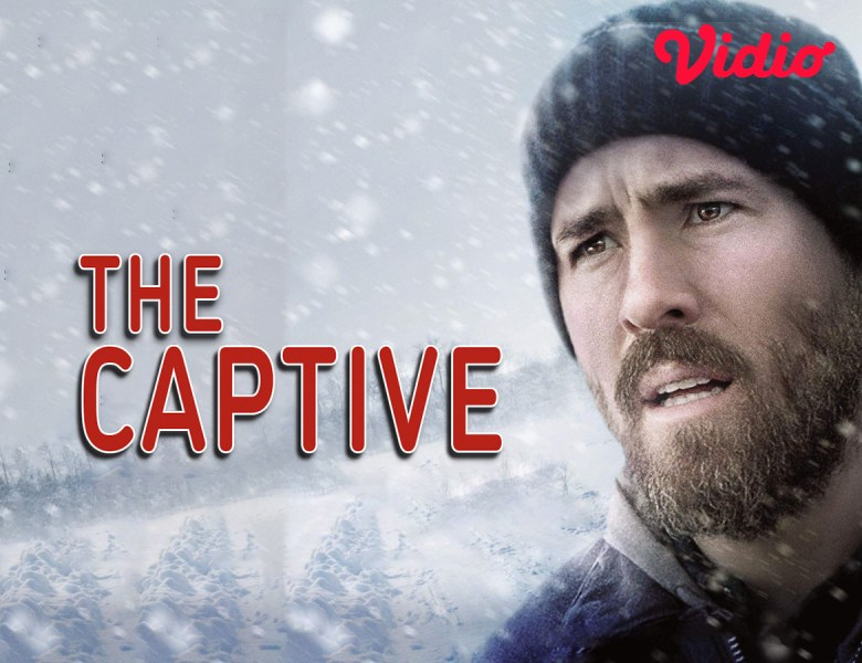 'The Captive' Film Misteri Ryan Reynolds