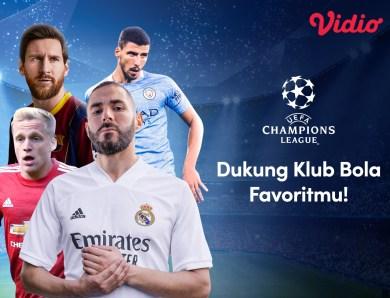 Jadwal, Pemain, Berita dan Video Terbaru Real Madrid