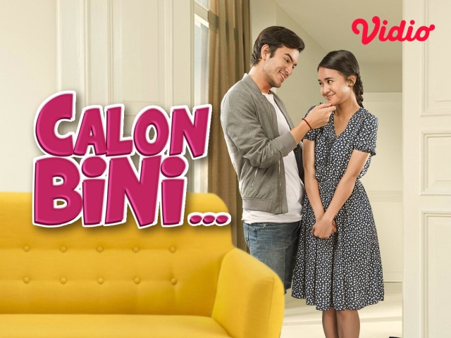 Streaming film indonesia calon bini di Vidio