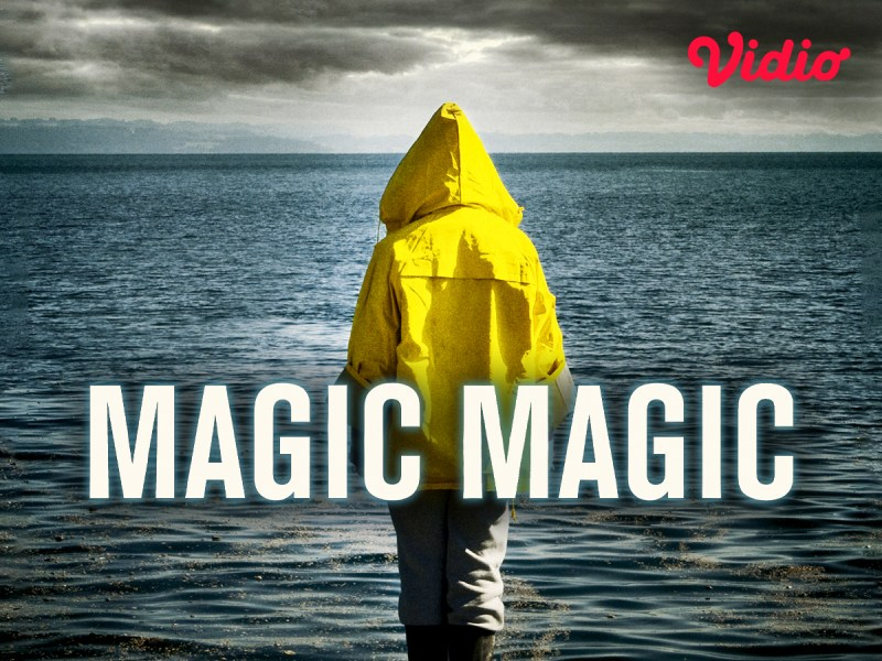 This Movie is More About Depressing, Darkness and Sickness, Psychological Thriller 'Magic Magic'