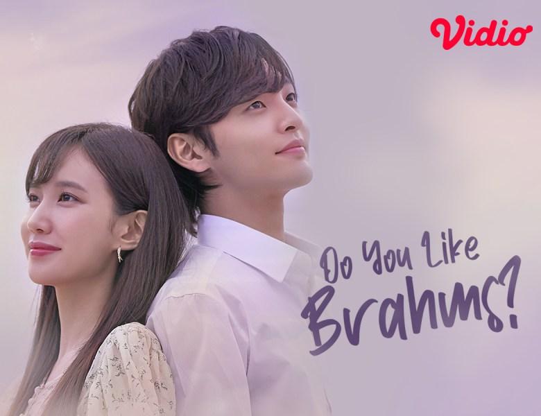 Drakor Do you like Brahms? Aksi Drama Menohok Park Eun-bin