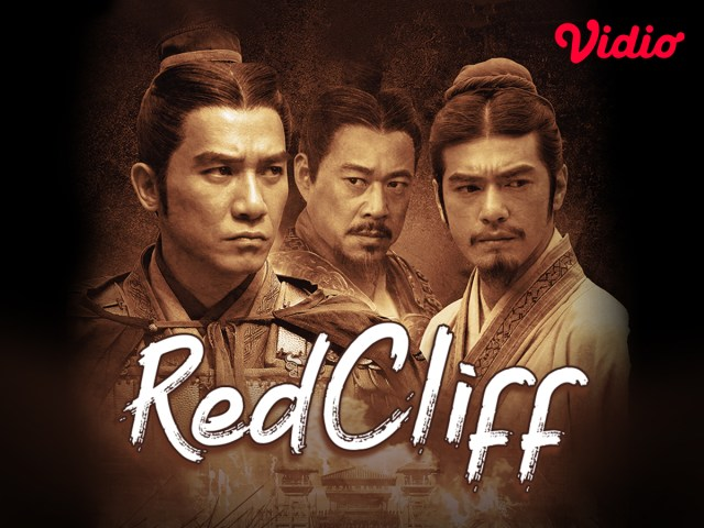 nonton red cliff china movies di Vidio film mandarin