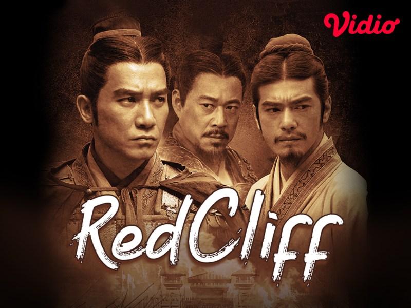 Nonton Red Cliff, Kisah Perang Legendaris yang Jadi Film Asia Termahal