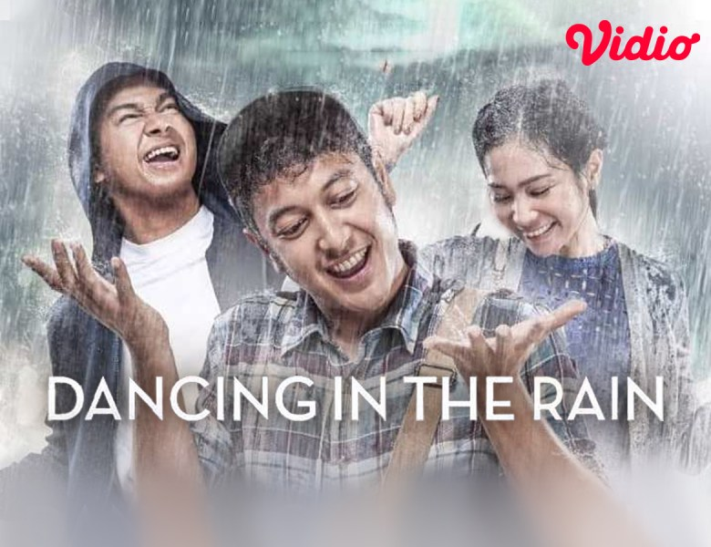 Nonton Dancing in the Rain Full Movie, Kisah Persahabatan Pengidap Autisme yang Bikin Haru