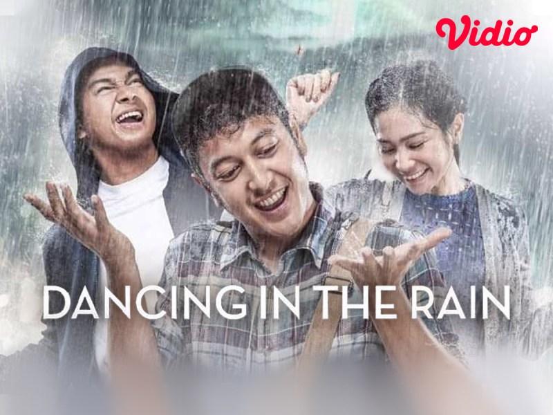 Nonton Dancing in the Rain Full Movie, Persahabatan Pengidap Autisme yang Bikin Haru