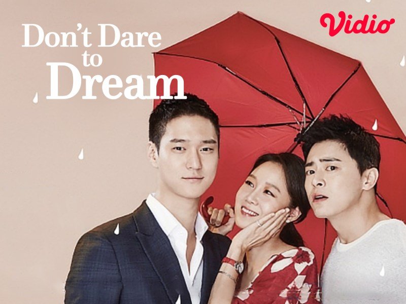 Nonton Don't Dare to Dream, Kisah Cinta Go Kyung-Pyo yang Bikin Baper