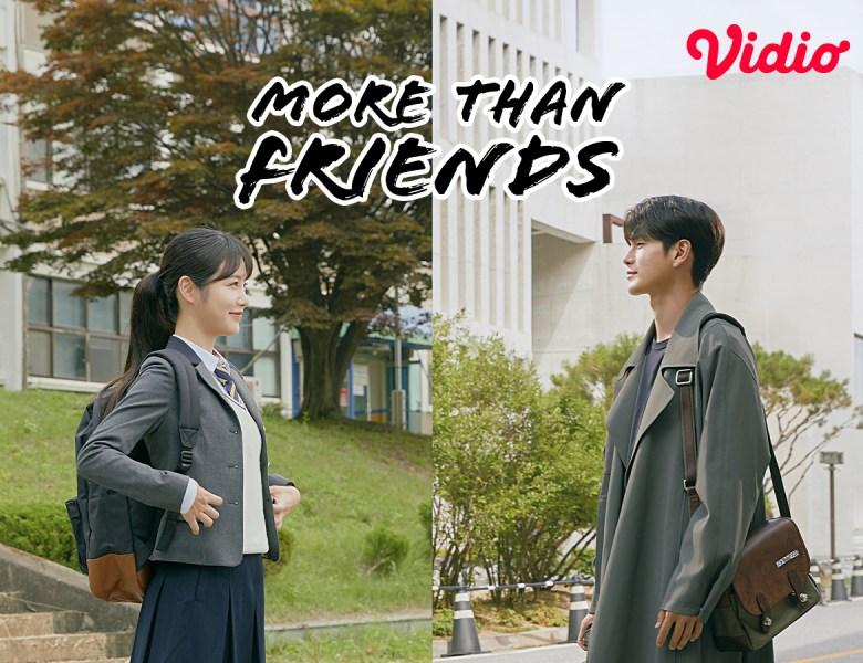 Inspirasi Fashion dalam Drama Korea More than friends, Gaya Shin Ye Eun bisa dicontek