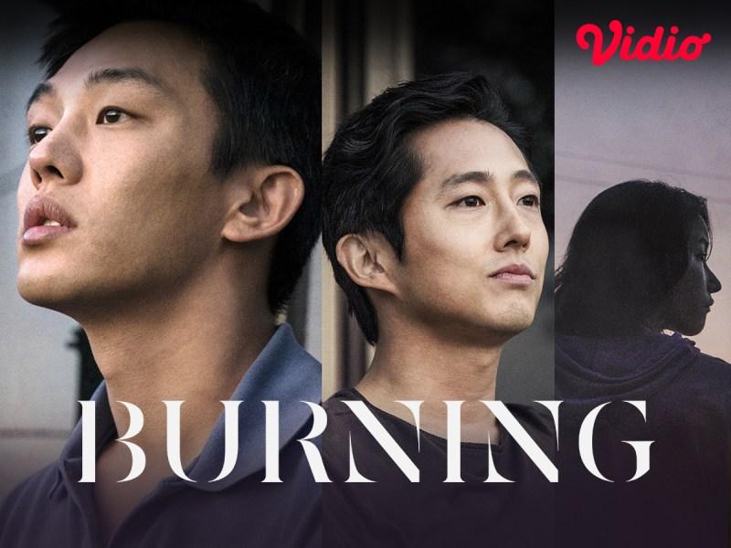 Burning Korean Movie, Film Thriller Romantis Yoo Ah In yang Penuh Karakter Toxic