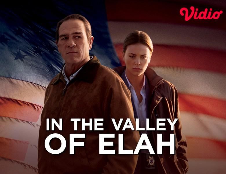 Nonton In the Valley of Elah Full Movie, Kisah Kematian Putra yang Hilang dari Irak
