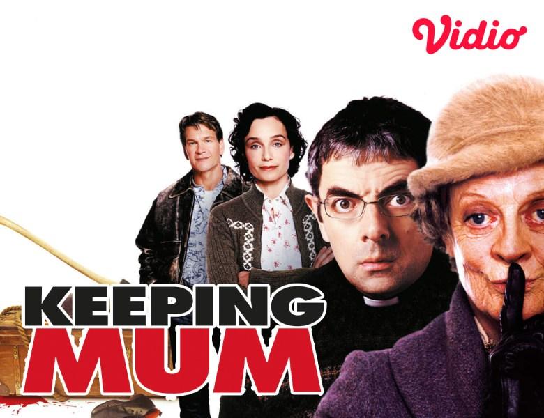 Keeping Mum 2005, Dark Comedies Rowan Atkinson. Film Psikopat Yang Mengundang Senyuman