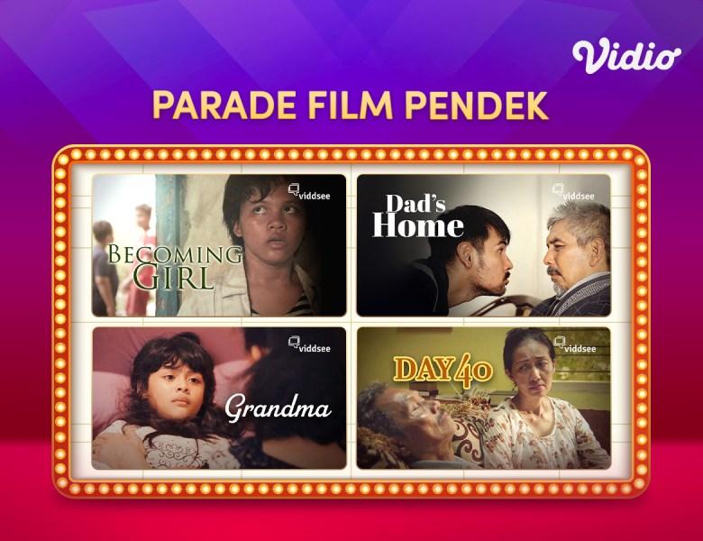 10 Kumpulan Film Pendek Indonesia Vidio x Viddsee