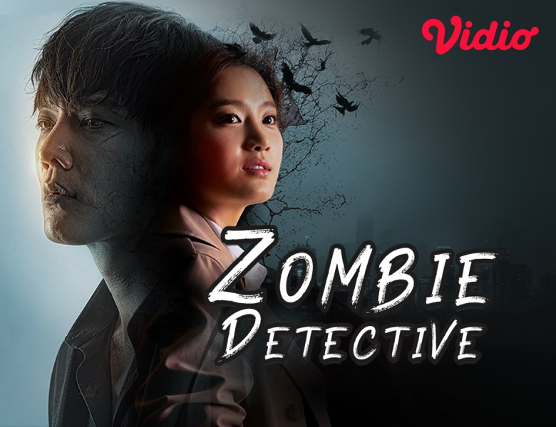 Zombie Detective Akting Totalitas Choi Jin-hyuk Sebagai Zombie yang Humoris