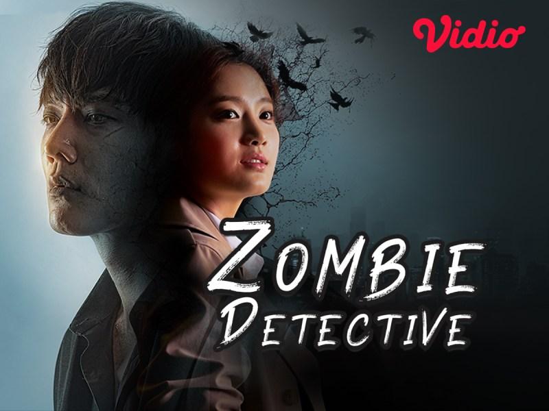 Drakor Zombie Detective, Akting Totalitas Choi Jin-hyuk yang Humoris