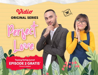 Perfect Love Original Series Episode 2