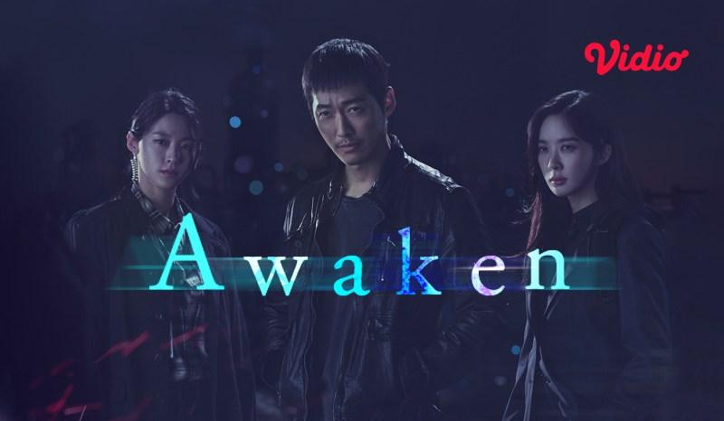 Ada Drama Korea Awaken, Ini Daftar Drakor Terbaru Desember 2020 di Vidio