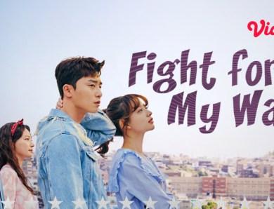 Tayang di Vidio, Berikut Sinopsis Drama Fight For My Way